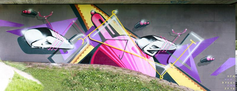 7th 2012 // ISART