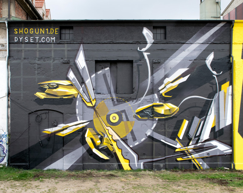 2016 // Deadline Festival, Munich